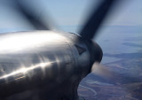 Old-fashioned propeller