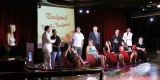 Newlywed and Not So Newlywed Game