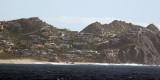 Approaching Cabo San Lucas
