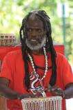 Sidiki Diallo, who sadly died in Dec. 2010