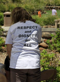Respect and Dignity for All