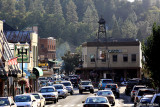 Downtown Placerville, Old Hangtown