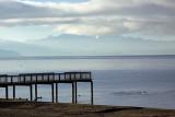Kings Beach pier