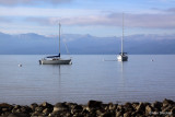 Lake view from Tahoe Vista