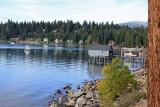 Lake Tahoe at Carnelia Bay