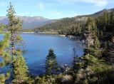 Tahoe State Park, Nevada