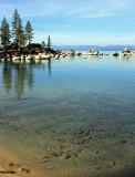 Sand Harbor State Park, Nevada