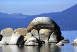 Lake Tahoe, October 9, 2010