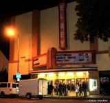 Jackie Greene, El Rey Theatre, Chico Calif., October 30, 2010