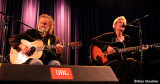John Gorka and Eliza Gilkyson