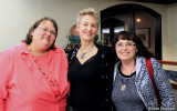 Donna, Eliza Gilkyson, and Kate