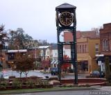Historic Auburn, Calif.