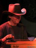 Bob Woods Band's Ray Elzey