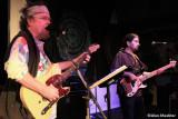New Riders - David Nelson, Ronnie Penque