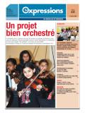 Parution Presse / Press Publication