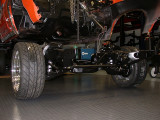 1969 GTO Judge under going major surgery