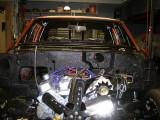 Tow car 32