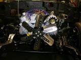 Tow car 33