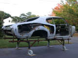 Tow car 1