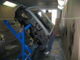 Tow car 13