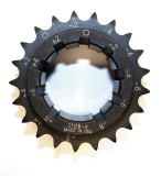 Timing sets crank gear