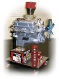 Complete motor 1