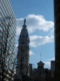 The skyscrapers and old buildings in Philly are very pretty!!