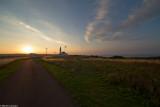 Nash Point -Sunrise