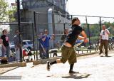punk-rock softball - 2006
