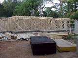 House - 47 - 6-15 PM - One Day's Framing