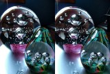 Paperweight 2 - 3D Stereo Photo