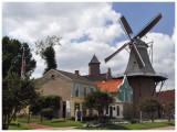 Pella - Dutch Windmill