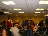 Lung Transplant Xmas Party 2005