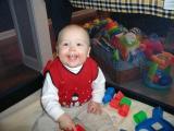 happy boy!