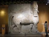 Lamassu, 721 BC - 705 BC  0381