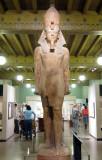 King Tut, quite restored 0384