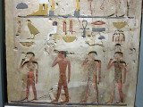 Fragment from tomb of Nefermaat and Itet 0385