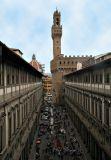 View from Uffizi Gallery      7709