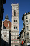 Campanile and Duomo    7861