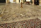 Floor of baptistry   7941