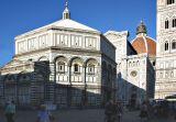 Duomo and Baptistry        7862