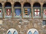 Palazzo Vecchio, on Piazza della Signoria    7728