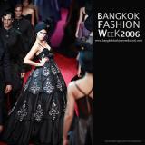 Bangkok Fashion Week 2006