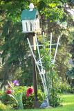 kleckner birdhouse