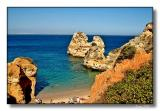 The colours of the Algarve