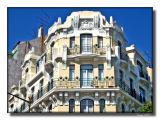 Lisbon old buildings