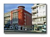 The Condes Cinema