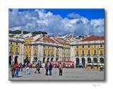 Lisbon - from Olisipo to Lisboa