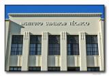 Engineering Faculty, main building