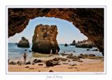 Postcard from the Algarve